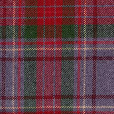 Doyle Clan - Irish Tartans